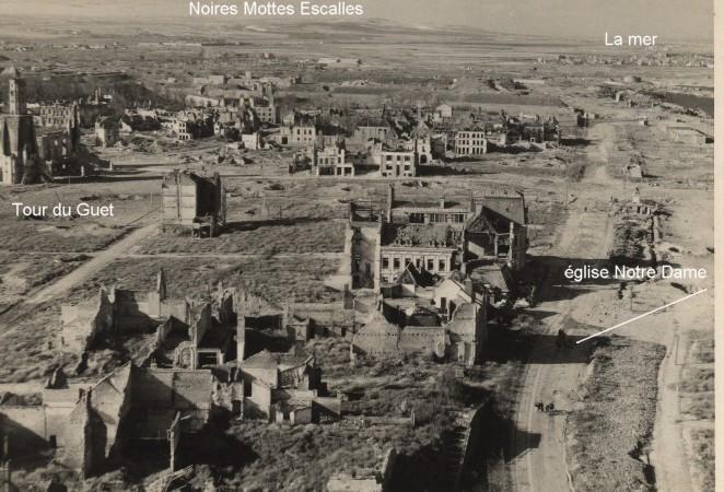 bataille calais 1940